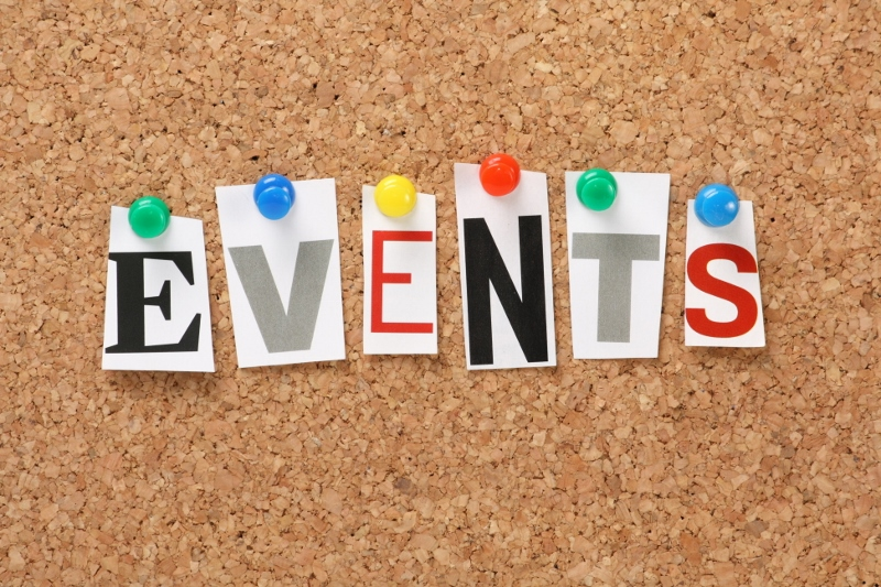 Event organisers and conference planners