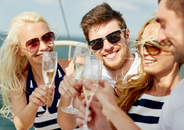 Top Tips for Summer Parties