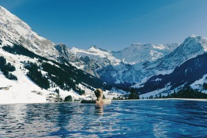 Cambrian Hotel Switzerland for incentives