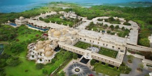 Oberoi Udaivilas India hotel for incentives