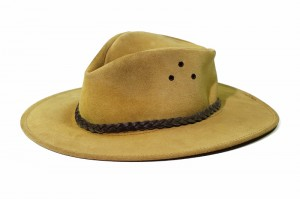 Australian Jungle hat