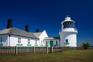 Hire a lighthouse for events