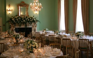 Country Manor traditional Christmas party venue Event Venues www.event-venue-finder.com