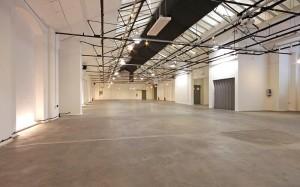 Warehouse for Christmas party venue Event Venues www.event-venue-finder.com
